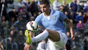Filip Djordjevic, nuovo bomber della Lazio