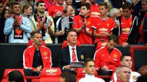 Van Gaal, tecnico del Manchester United