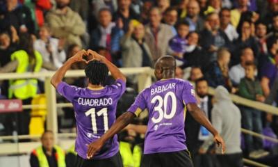 Pagelle Fiorentina-Inter 3-0: ospiti senza attributi, la Viola le ha Cuadrade