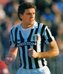 Chiellini come Sergio Brio, ex difensore centrale della Juventus
