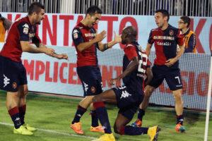 Il Cagliari sfiora l'impresa e pareggia con il Milan. Zeman è soddisfatto