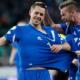 Colpaccio Islanda, 2-0 all'Olanda