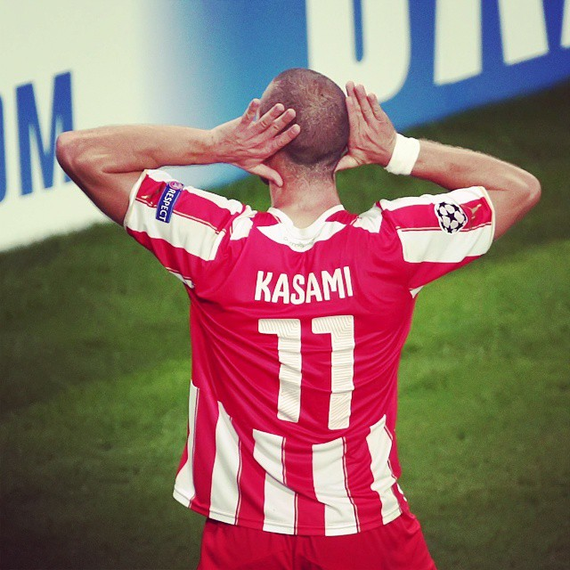 Kasami condanna la Juventus ad un pesante ko