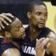 Wade e Bosh, le stelle della Miami del futuro
