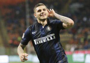 Mauro Icardi: la Juventus prova a disturbare l'Inter sul rinnovo contrattuale dell'argentino