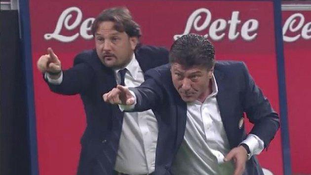 Mazzarri balla, Bielsa... scotta!