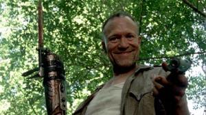 Merle The Walking Dead