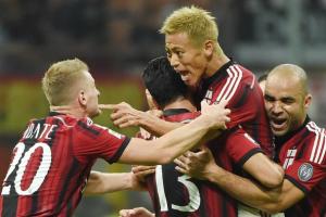 Milan-Chievo 2-0: Muntari e Chievo stendono i clivensi