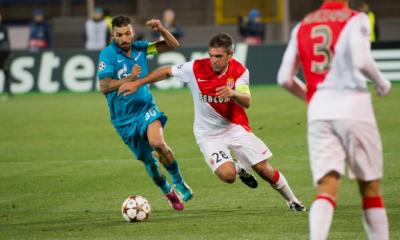 Zenit-Monaco 0-0