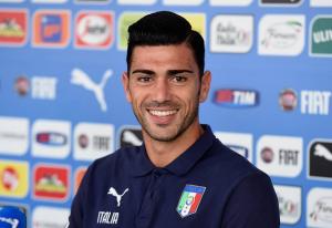 Graziano Pellè, SportCafe24.com