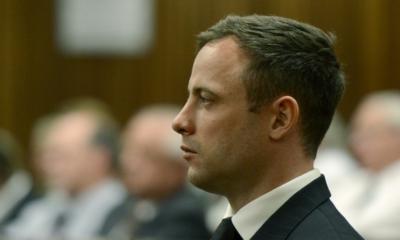 Oscar Pistorius, condannato a 5 anni di carcere