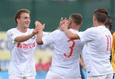 Primavera: inarrestabile l'Inter di Vecchi, che si impone per 4-1 nel derby col Milan.