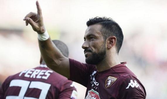Pagelle Torino-Udinese 1-0: Quagliarella una sentenza, Udinese muraglia cinese
