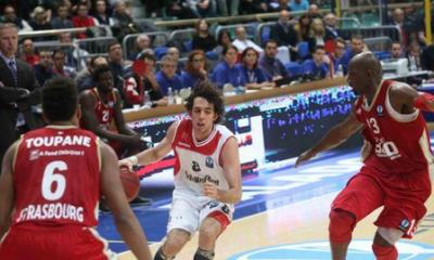 Eurocup: Reggio Emilia cade in casa contro Strasburgo