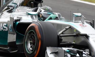 Rosberg batte Hamilton in qualifica: pole a Suzuka