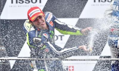 Pagelle Gp Australia: Rossi capolavoro