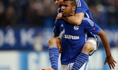 Pagelle Schalke 04-Sporting Lisbona 4-3: Choupo-Moting glaciale