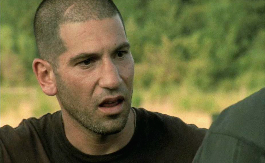 The Walking Dead, Shane