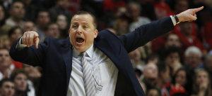 Tom Thibodeau, allenatore dell'anno nella stagione 2010-2011