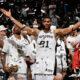 I San Antonio Spurs, campioni Nba 2013-2014