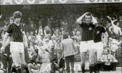 Il Milan esce sconfitto dalla Fatal Verona.