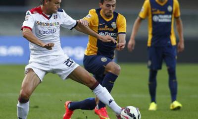 Verona-Cagliari 1-0