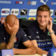 Zaza-Immobile in conferenza