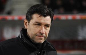 Hubert Fournier, allenatore del Lione