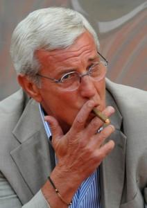 Marcello Lippi, ex-allenatore della Juve