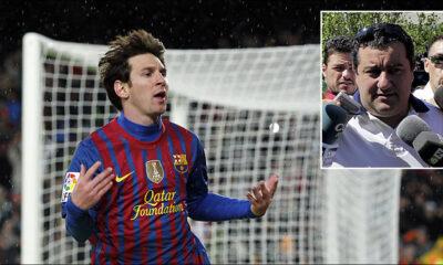 Calciomercato Messi