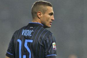 Vidic tra i migliori nell'Inter di oggi.