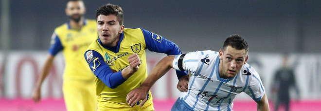 Chievo-Lazio 0-0