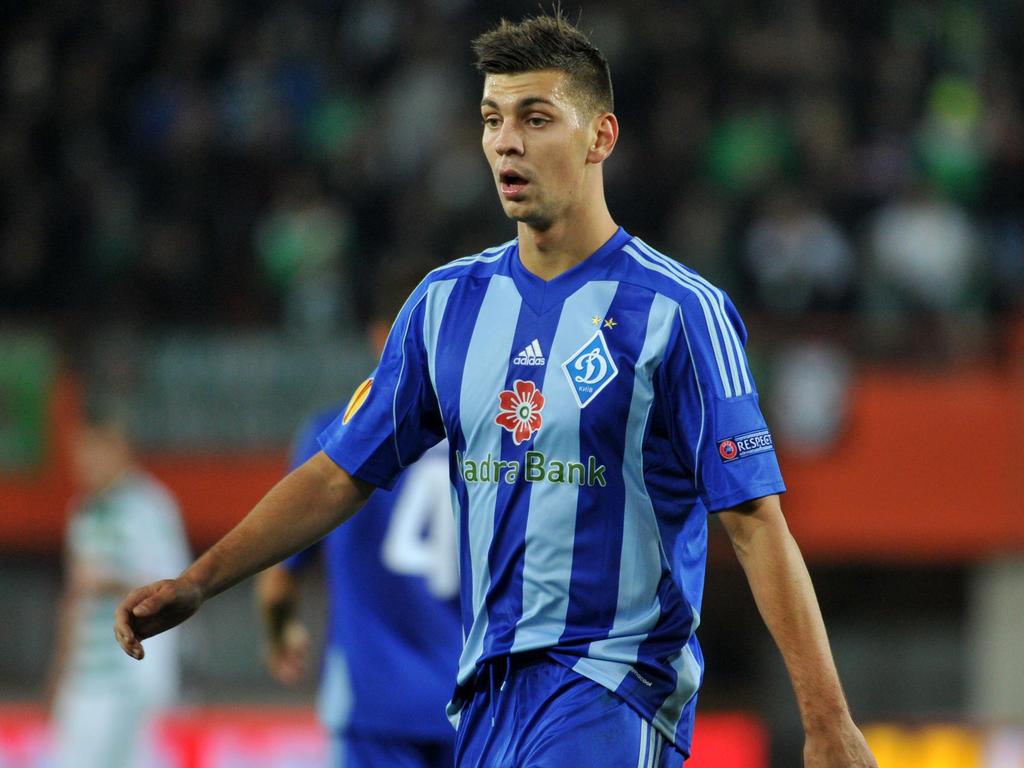 Dragovic, obiettivo dell'Inter per il mercato estivo