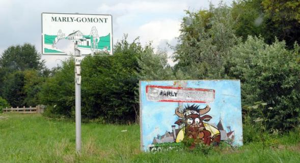 Marly-gomont