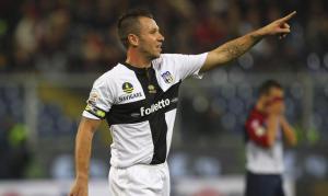 Antonio Cassano non è più un calciatore del Parma