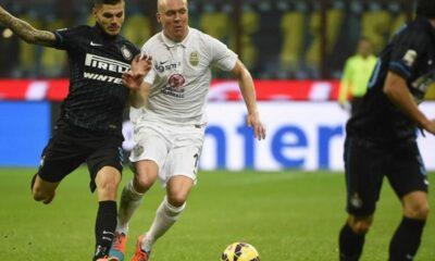 Inter-Verona 2-2