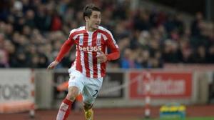 Bojan Krkic, attaccante dello Stoke City