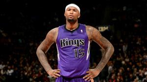 25 punti e 10 rimbalzi per DeMarcus Cousins nella vittoria dei Kings sugli Spurs