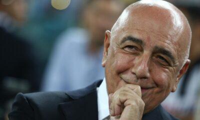 Adriano Galliani, vecchia volpe del calcio italiano