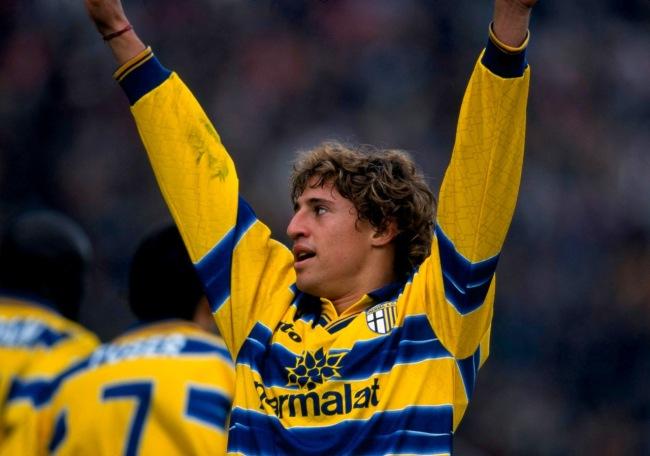 Il Parma è nei guai