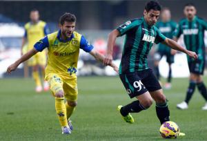 Pagelle Chievo-Sassuolo 0-0: al Bentegodi vince la noia