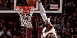 LeBron James, tripla-doppia contro i Pelicans