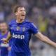 Lichtsteiner, tra gol e assist il rinnovo con la Juventus si avvicina