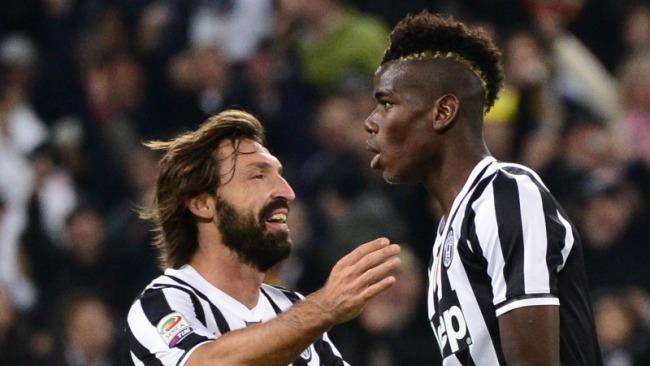 Che Milan sarebbe stato con Pirlo e Pogba?