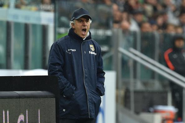 Roberto Donadoni, la delusione di questa prima parte di stagione in Serie A