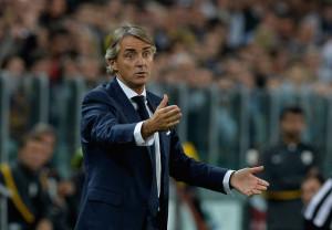 Roberto Mancini torna sulla panchina dell'Inter