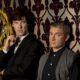 Sherlock, serie tv targata BBC