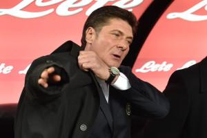 Un serenissimo Walter Mazzarri giustifica in modo efficace e credibile l'ennesima debacle dell'Inter. Bah...