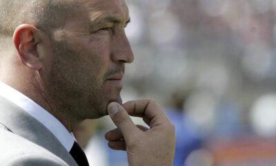 Zenga allenatore Sampdoria