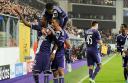 Anderlecht-Galatasaray 2-0